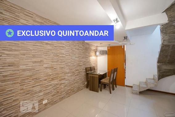 Casa Com 2 Dormitórios - Id: 892948171 - 248171