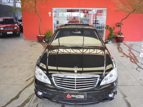 Mercedes-benz S 65 Amg 6.0 V12 Bi-turbo