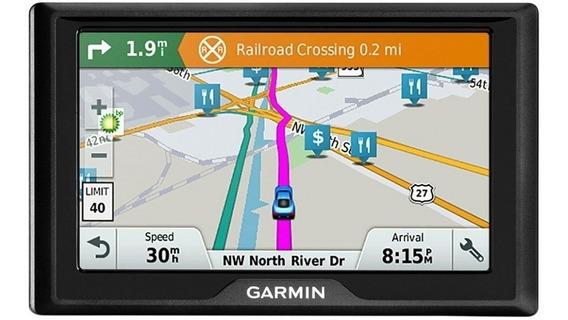 Gps Garmin Automotivo Drive 51 Autorizada Garmin