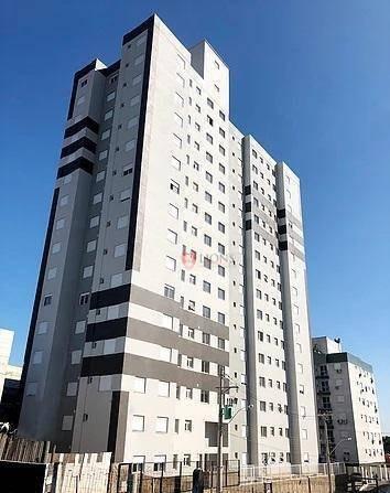 Apartamento Com 3 Dormitórios À Venda, 65 M² Por R$ 263.100 - Vila Monte Carlo - Cachoeirinha/rs - Ap0660