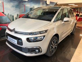Citroën C4 Picasso 1.6 Hdi 115 Mt6 Feel Pack 0km Oferta