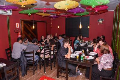Restaurante Oriental Lindo