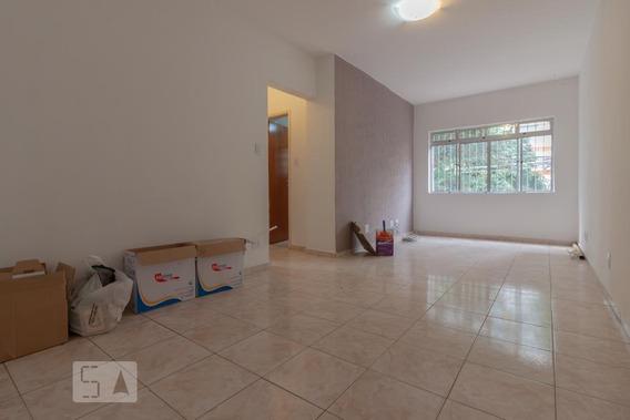 Apartamento À Venda - Vila Mariana, 2 Quartos, 62 - S893001667