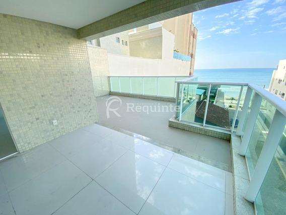 Apartamento Com 4 Suítes Novo Quadra Mar Itapema - 2078