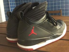 Tenis Nike Air Jordan Flight 45 Rarissimo - Frete Gratis
