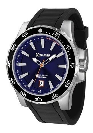 Relógio X-games Xmsp1015