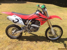 Honda Crf 150 Crf 150