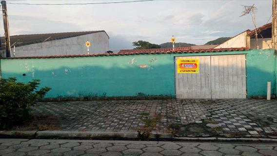 Casa Com 2 Dorms Vila Vera Cruz Mongaguá R$240 Mil Cod: 6929 V6929