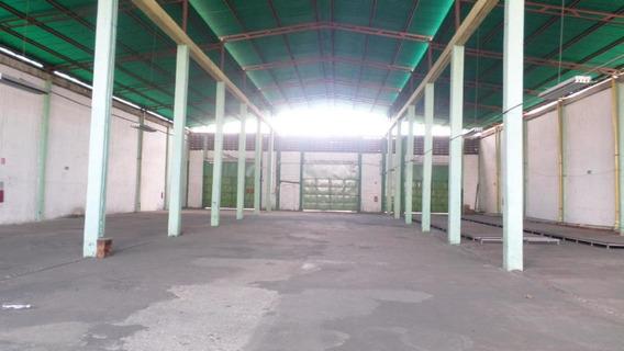 Galpon En Alquiler Barquisimeto Centro Mf 20-5625