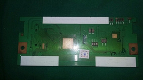 Placa Tcon Panasonic Tc-l42s10b