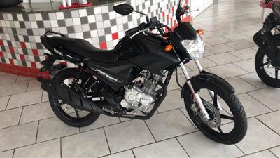 Yamaha Factor 125 D Ubs