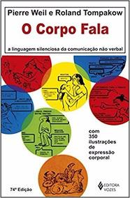 Livro: O Corpo Fala