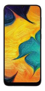 Samsung Galaxy A30 Dual SIM 64 GB Negro 4 GB RAM