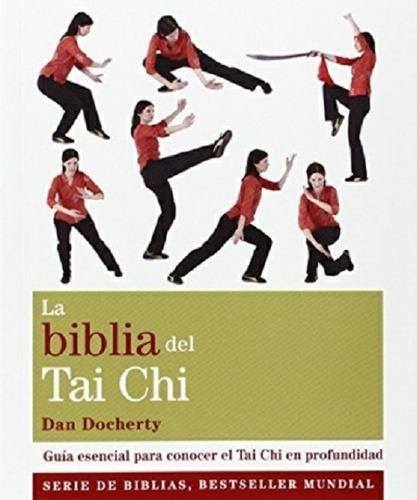 Biblia De Tai Chi
