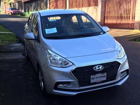 Hyundai I10 Grand I10 2018