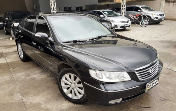 Hyundai Azera 3.3 Mpfi Gls Sedan V6 24v Gasolina 4p At.