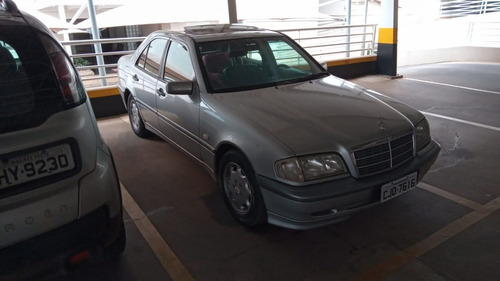 Mercedes C180 Ha18w