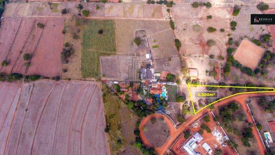 Terreno, Planalto Do Bosque, Jaboticabal - R$ 250.000,00, 0m² - Codigo: 483800 - V483800
