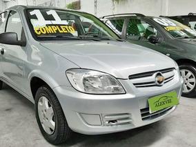Chevrolet Celta 1.0 Mpfi Vhce Spirit 8v 2011 - Completo