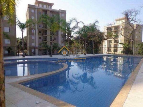 Imagem 1 de 22 de Apartamento - Ap00513 - 68223954