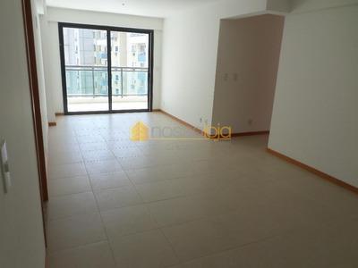 Apartamento Residencial À Venda, Vital Brasil, Niterói. - Codigo: Ap2951 - Ap2951