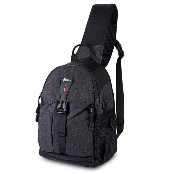 Morral De Hombro Messenger Bag - Eirmai