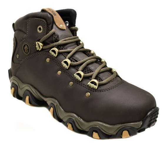 Bota Masculina Macboot Gaviao-02