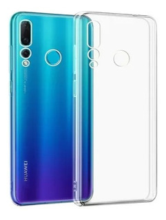Protector Silicon P30 Pro Huawei
