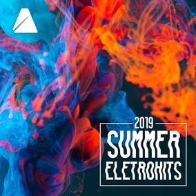 Cd Summer Eletrohits - 2019 (994437)