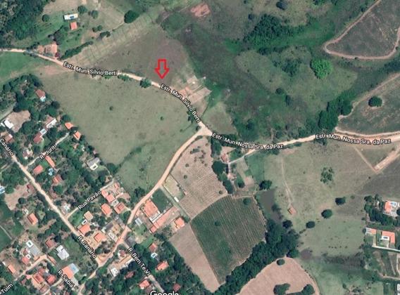 Terreno Em Piedade, Caçapava/sp De 0m² À Venda Por R$ 120.000,00 - Te431681