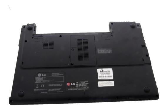 Carcaça Base Inferior Notebook LG P420 Lgp42
