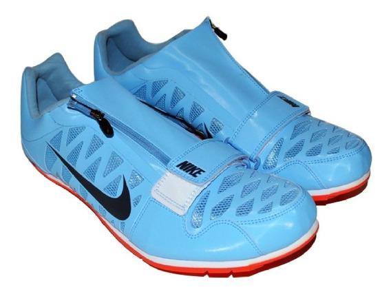 Sapatilha De Atletismo - Salto Em Distância Nike Zoom