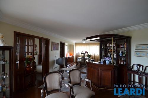 Imagem 1 de 15 de Apartamento - Jardim Guedala  - Sp - 644112