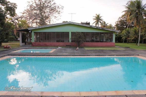 Chácara Rural À Venda, Paratibe, Paulista - Ch0010. - Ch0010