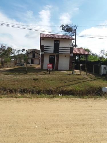 Casas En Anaconda A  Una Cuadra Y Media  De La Playa