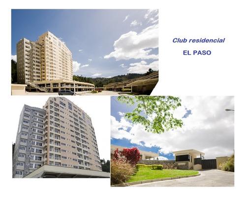 Imagen 1 de 14 de Apartamento 125 M2 Edificio Nuevo,   3 Habitaciones 4 Baños 3 Estac, Vista Avila, Listo Para Mudarte, A Estrenar Con Todo.