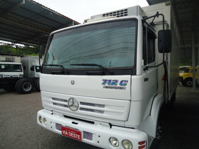 Mercedes-benz Mb 712