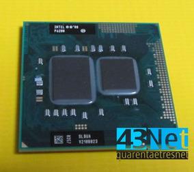Processador Intel Pentium P6200 3m Cache 2,13 Gz P Notebooks