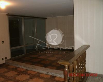 Apartamento Para Venda Centro De Convivência No Cambuí Em Campinas - Imobiliária Em Campinas - Ap01786 - 4555704