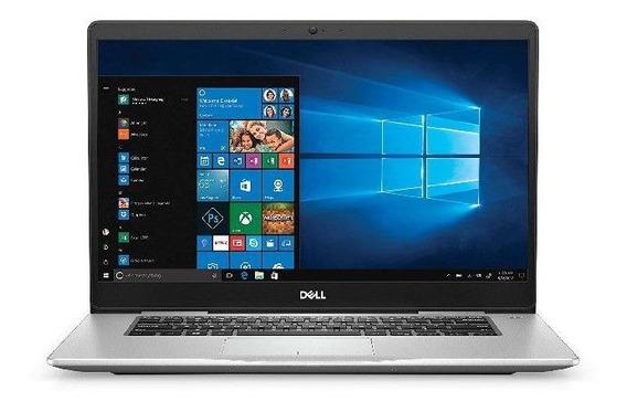 Notebook Dell I3583-7315blk-pus I7-8565u 1.8ghz/8gb/1tb/15.6