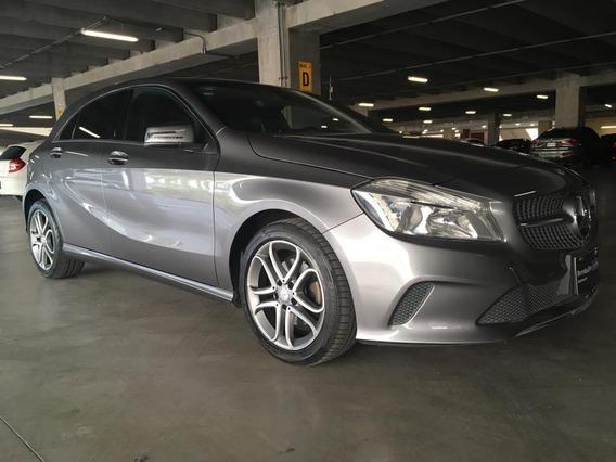 Mercedes Benz A200 Style 2017
