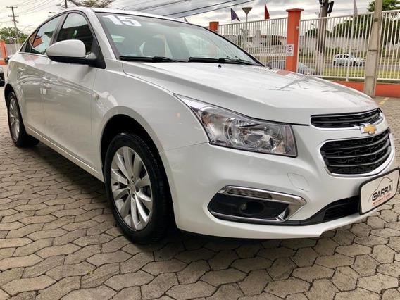 Chevrolet Cruze 1.8 Lt 16v Flex 4p Automático 2015