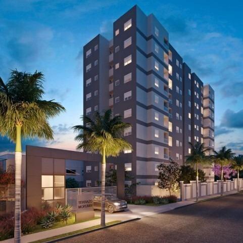 Imagem 1 de 17 de Apartamento À Venda No Bairro Paraíso Do Morumbi - São Paulo/sp - O-18679-31155