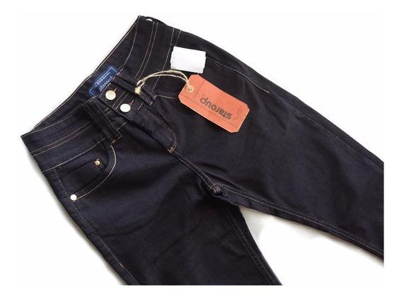 Calça Jeans Feminina Staroup 60330