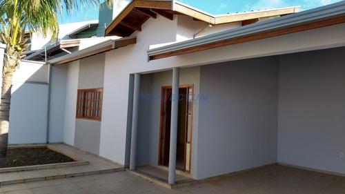 Casa À Venda Em Jardim Esplanada - Ca270605