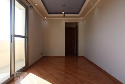 Apartamento No 8º Andar Com 2 Dormitórios E 1 Garagem - Id: 892917787 - 217787