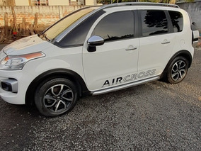 Citroën Aircross 1.6 16v Glx Flex Aut. 5p 2014