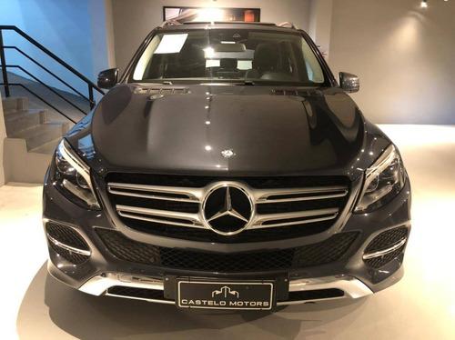 Mercedes-benz Gle 350 3.0 V6 Bluetec Diesel Family 4matic