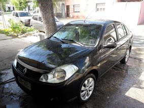 Renault Symbol Extra Full 2011