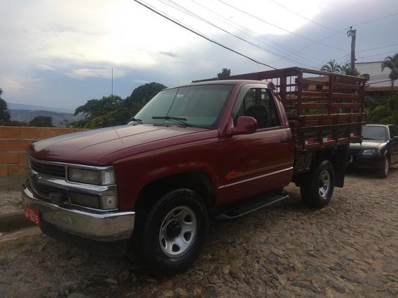 Chevrolet Silverado 4.1 Std 2p Diesel 1999